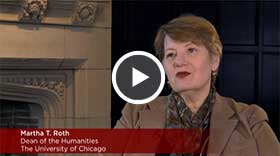 Visiting Committees and Councils: Impact on the Humanities video still
